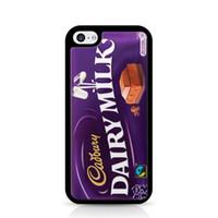 leite de leite venda por atacado-Dairy leite phone case para iphone 5c 5s 6 s 6 mais 6 splus 7 7 plus samsung galaxy s5 s6 s6ep s7 s7ep