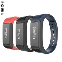 Wholesale i5 plus bracelet for sale – best I5 Plus Smart Bracelet Wristband Activity Tracker SmartBand Passometer Sleep Monitor for Android IOS Touchpad IP67 Waterproof PC