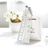 Wholesale 4 Styles Classical Metal Ruler Bookmark Creative Student Gifts Antique Gifts Retro Stationery Steel Ruler Free DHL