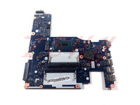 Wholesale laptop motherboards cpu online - For Thinkpad G50 Laptop Motherboard B20H14390 With U CPU ACLU3ACLU4 UMA NM A362 MainBoard