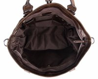 Wholesale Messenger Product - Augus New Product Large Capacity Laptop Bag Fashional And Classic Handbag Cow Leather Messenger Bag For Men 7251Q
