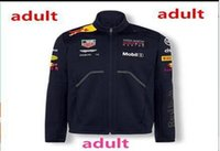 Wholesale max one - 2018Adult Red BTeam ull Racing Formula One Max VerstappenDaniel Ricciardo,RIC-ar-DO
