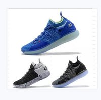 Wholesale kd boots size for sale - new designer shoes Zoom KD Men Basketball Shoes KDs XI Kevin Durant Outdoor sports Fmvp combat boots size us