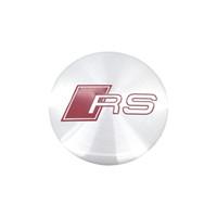 Wholesale audi q5 s line online - 4PCS MM RS S Line Car Wheel Hub Center Cap Sticker For Audi S Line A3 A4 A5 A6 B8 C5 B6 B5 B7 Q7 Q5 Q3 Accessories Car Styling