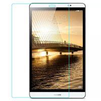 ingrosso t2 compressa-Tablet in vetro temperato per Huawei MediaPad T3 BG2-W09 KOB-L09 KOB-W09 ta T2 Pro T1 9H Pellicola proteggi schermo ultra sottile per pellicola protettiva