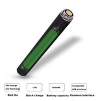 Wholesale hookah mod pen for sale - Group buy Fashionable mah mah mah Esmart ecig battery Mod D battery For d cartomizer d thread stylus batteries e hookah vape pen
