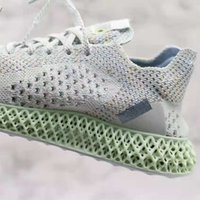 28e6a8036 Futurecraft Alphaedge 4D LTD Aero Ash Print White B96613 Kicks Men Running  Sports Shoes Sneakers Trainers With Original Box US6.5-11.5