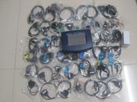 кабели с полной комплектацией digiprog оптовых-Новейший V4.94 Digiprog III Digiprog 3 Программник одометра Digiprog3 пробег регулировки инструмента Digi Pro 3 Полный комплект со всеми кабелями