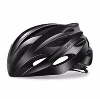 boyutlu bisiklet kaskı toptan satış-CAIRBULL Ultralight EPS Bisiklet Kaskları Mtb Yol Kask Kaskları Bisiklet Bisiklet Kask 54-62 CM M L Boyutu