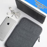 bolsas de ipad de manzana al por mayor-Funda protectora para bolsa a prueba de golpes, funda suave, bolsa de portátil, para iPad Pro 10.5 9.7 Air 2 bolsas Unisex Liner Cover para iPad