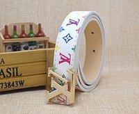Wholesale luxury baby girl - 2018 new designer children belts luxury fashion casual style boys girls belt baby letter buckle PU leather kids belts 80cm