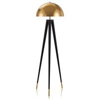ferforje masa lambaları yatak odası toptan satış-İskandinav modern minimalist yatak odası çalışma başucu lambası siyah ferforje geyik lamba kişilik yaratıcı dekoratif masa lambasıPostmodern metal