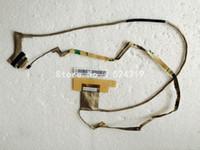 Wholesale cable flex laptop - New Laptop LCD LED Video Flex Cable for Lenovo G500 G505 DC02001PR00