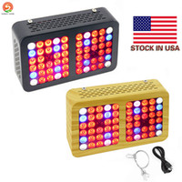 Wholesale grow indoor hydroponics - 300W LED Grow light Pumpkin Shape light Full Spectrum Grow Lights for Indoor Plants Hydroponics And Organic Soil etc + Stock In US