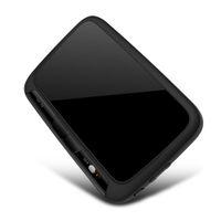 tv box complètement contrôlée achat en gros de-Clavier sans fil Full Touchpad avec clavier tactile H18 + 2.4GHz avec grand pavé tactile Télécommande pour Smart TV Android TV Box