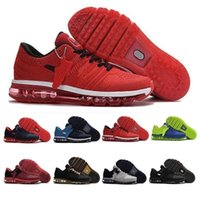 Wholesale name brand shoes for men - 2017.5 name brand sneakers kpu mexes running shoes for men training runners outdoor shoe mens hiking sneakers free shipping