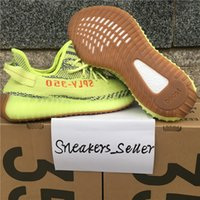 Wholesale Copper Cotton - SPLY 350 Boost 350 V2 Beluga 2.0 Zebra White  Cream  Bred  Black Beige Olive Green Copper Hight Quality Kanye West Running Shoes