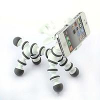 ingrosso telefoni di grande schermo-Supporto per telefono girevole con supporto per telefono girevole Creative Zebra Supporto per telefono cellulare con supporto per schermo grande Meno di 6,5 pollici