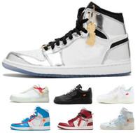 Wholesale black rebel - Buy Off 1 Men Basketball Shoes Women Grey Rebel OG Kawhi Leonard Think XX I NRG Man Forceing 2018 Outdoor Sport Shoe Sneakers