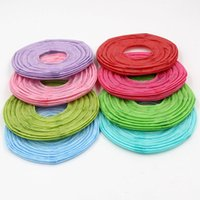 Wholesale chinese garden lamps - 20pcs Hot Sale 4 ''10cm Lantern Paper 18colors For Choose Chinese Round Paper Lantern Lamp For Garden Wedding Party Decoration