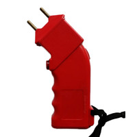 Wholesale Hand Cattle Prod Beef Dairy Dogs Sheep Cows Battery Power Prodder Animals red