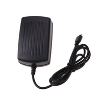 Wholesale androids tablets for sale – best US Plug AC to DC V A Micro USB Power Supply Adapter for Windows Android Tablet