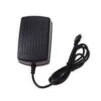 ingrosso adattatore alimentazione 5v 3a-US Plug Adattatore di alimentazione Micro USB da CA a CC 5 V 3A per Windows Tablet Android