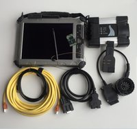 Wholesale tablet code for sale - For b mw icom next with tablet ix104 i7 g computer soft ware in ssd ready to use