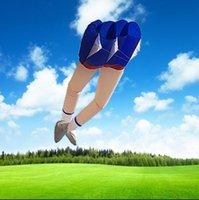 erwachsene hersteller spielzeug großhandel-Soft Launch Girl lange Beine Drachen fliegen Fairy Tail Windsack Drachen für Erwachsene Volant Single Line Drachen Hersteller lustige Outdoor Sport Toy