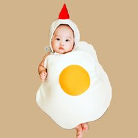 ingrosso fotografia per bambini pasqua pasqua-fotografia di uova di Pasqua neonato puntelli neonate / ragazzi vestiti per le foto 100 giorni infantili memorial day 0-6 mesi