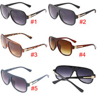 lunettes de soleil gratuites achat en gros de-Populaire lunettes de soleil de cyclisme femmes UV400 lunettes de soleil lunettes de soleil de mode pour hommes Lunettes de conduite équitation miroir à vent Lunettes de soleil fraîches livraison gratuite