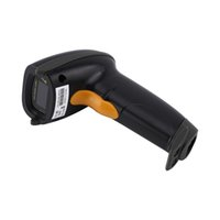 Wholesale Barcode Scanner Cables - Laser Barcode Scanner Barcode Reader One Dimensional Cable Handheld Bar Code Scanner High Resolution