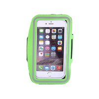 iphone 5s arm case groihandel-Etmakit Durable Laufen Jogging Sport Gym Arm Band Strap Fall Abdeckung für iPhone 7 6 6 s 6 Plus 5 5 S Wasserdichte Handytasche Fall
