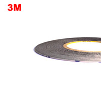 Wholesale iphone sided tape for sale - Group buy mm M M AB Two Sides Black Adhesive Tape Glue for Samsung Galaxy Sony iphone ipad Phone Touch Screen LCD Display