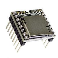 ingrosso arduino diy-5 pz / lotto TF Card U Disco Mini Lettore MP3 Audio Voice Module Board Per Arduino DFPlay all'ingrosso DFPlayer DIY Starter Kit