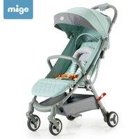 parapluie de voiture portable achat en gros de-Baby Poussette Portable Baby Cart, Une Voiture Portable Et Un Parachute Léger Parapluie Car.baby