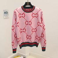 ingrosso lana outwear-fascia alta in lana multicolore viscosa NOVITÀ Donna GIRLS Maglioni lavorati a maglia Pullover Maglia jacquard Top a righe Maglieria camicetta camicie outwear