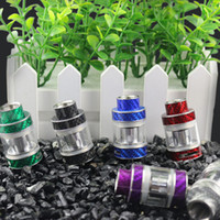 Wholesale carbon fiber box mods for sale - Group buy 100 Original Freemax Fireluke Mini Tank ml Carbon Fiber Top Filling Airflow Control Sub Ohm Atomizer For Thread Box Mods Genuine