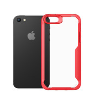 Wholesale iphone 5c black phone case for sale - Clear Phone Case for iPhone c s se se2 Simple Protective Shell for SE SE2 Anti scratch Shockproof Transparent PC Back Cover