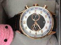 data da concha venda por atacado-Marca de moda de alta qualidade relógios mecânicos automáticos dos homens s shell relógio de ouro branco data do dia à prova d 'água de lazer Homens wristWatches