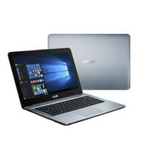 ordinateur portable asus achat en gros de-Ordinateur portable de jeu Asus A441UV7500 4 Go de RAM Ordinateur ROM 500 Go Ordinateur de bureau 14 pouces ultramince HD 1366 x 768 PC portable i7-7500U
