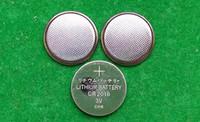bateria de lítio cr botão venda por atacado-5000 pçs / lote CR2016 CR2016 CR2016 CR2016 CR2016 CR2016 CR2016 Células de botão de lítio de 3 V por UPS FEDEX