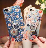 niedliche brieftaschenkoffer großhandel-C169-3 Mode Standfunktion Silicion Fall für iPhone 7 plus, Schlagabdeckung für iPhone7 4,7 / 5,5 inch, nett