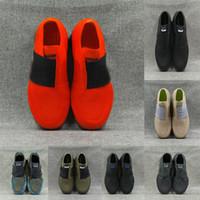Wholesale Elastic For Beading - Vapormax 2018 Moc Releasing Mens Laceless Multicolor Triple Black For Mens Running Shoes Sneakers For Women Racer Vapor Shoe