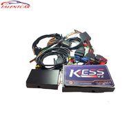 programador mestre venda por atacado-Jogo de ajustamento de KESS V2 V2.23 HW V4.036 sem o programador chave limitado simbólico da estrela C4 dos carros mestres