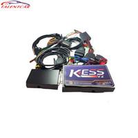 programador de llave maestra al por mayor-KESS V2 V2.23 HW V4.036 Tuning Kit Sin Token Limited Master Cars Star C4 Programador clave