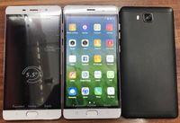 ingrosso rosa telefono quad core-5.5 pollici A2pre telefono più economico MTk6580 quad core 512 MB di RAM 4 GB ROM Smart Phone con oro nero colori rosa in magazzino fabbrica direttamente