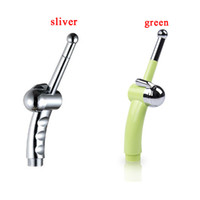 Wholesale enema plugs - Shower Enema Nozzle Anal Vagina Cleaning Faucet Anal Plug Bidet Shower Head Vaginal Wash Adult Games Sex Toys For Couples