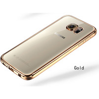 Wholesale luxury phone cases galaxy s4 - Luxury Ultrathin TPU Phone Case For Samsung Galaxy A3 A5 A7 S3 S4 S5 S6 S7 S8 Plus Note 3 4 5 8