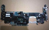 ingrosso laptop intel i7 motherboard-Per la scheda madre del computer portatile Carbon ThinkPad X1 i7-6600U FRU 01AX813